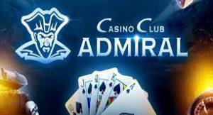 клуб адмирал