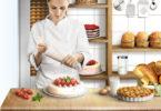 оборудование для кондитерских и пекарен