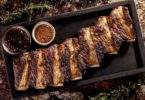 История техасского барбекю