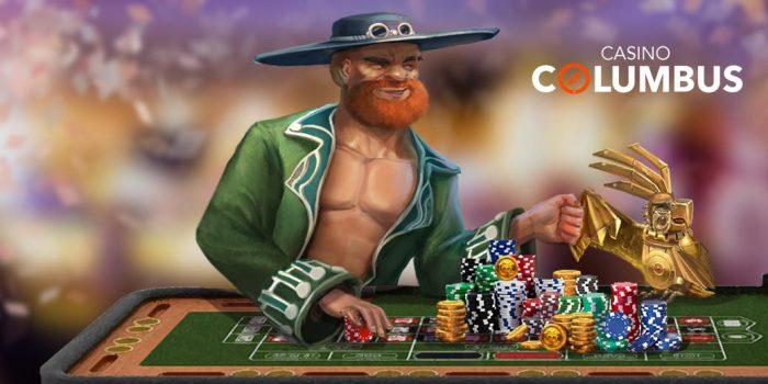 каталог казино колумбус